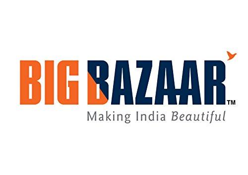 Big Bazaar - Rs.5000