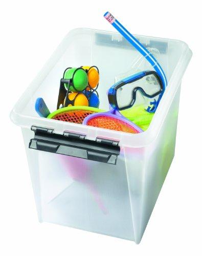 Orthex Clipbox Smart Store Classic 50, transparent 3542070 - 4