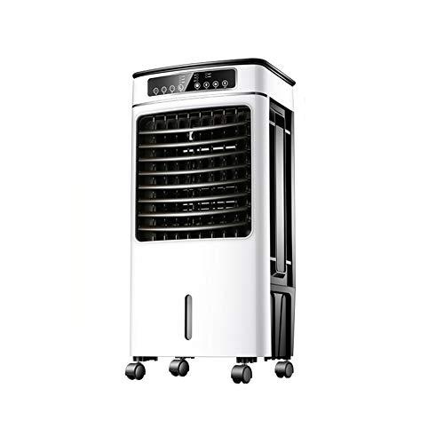 SqsYqz Klimaanlage Fan Heizung Und Kühlung Dual-use-schlafsaal Kleine Klimaanlage Luftkühler Haushaltswasserkühlung Elektrischer Ventilator Kühlgas,Remotecontrol -