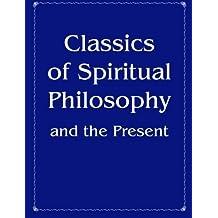 Classics Of Spiritual Philosophy And The Present by Vladimir Antonov (2008-09-27)
