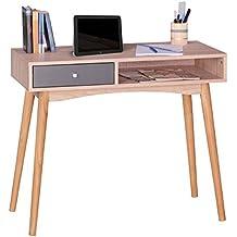 suchergebnis auf f r schreibtisch breite 90 cm. Black Bedroom Furniture Sets. Home Design Ideas