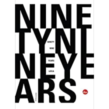 Ninetynine Years Leica (4601 - 99pages)