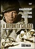 Locandina A Bayoneta Calada (Fixed Bayonets) (1951) (Region 2) (Import)