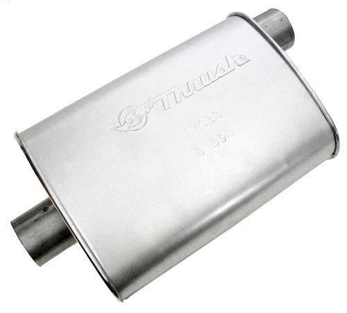 Preisvergleich Produktbild Hush Thrush Mufflers
