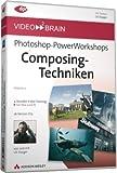 Photoshop-PowerWorkshops: Composing-Techniken (DVD-ROM)