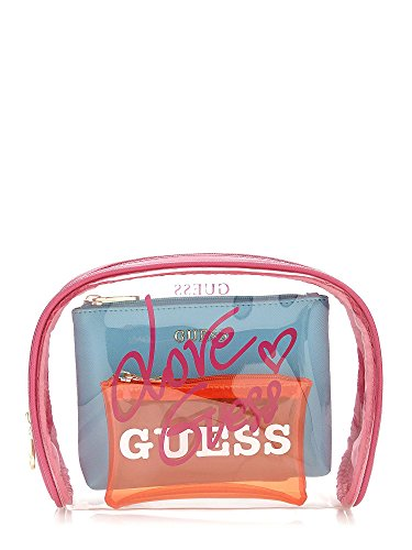 Guess Beauty case Paloma all in one Damen - PWPALOP8250FMU -