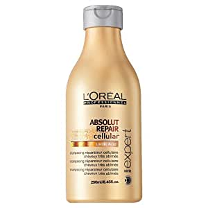 Serie Expert by L'Oreal Professional Absolut Repair Shampoo (Salon Size) 1500ml