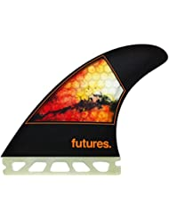 Futures Fins - Futures Jordy Smith Honeycomb Th...