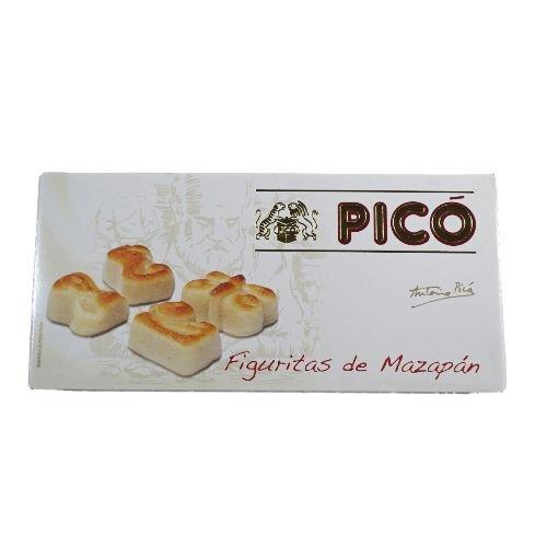Preisvergleich Produktbild Pico - Figuritas Mazapan - Marzipan-Figuren