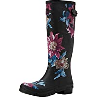 Joules Women's X_Ajusta Wellington Boots