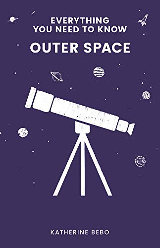 Outer Space (Everything You Need to Know) (Live Stargazing)