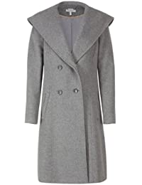 APART's classy cashmere and new wool coat (161)
