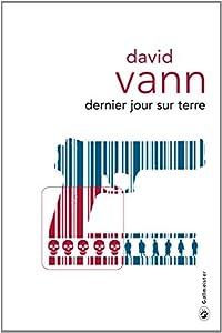 "Afficher ""Dernier jour sur terre"""