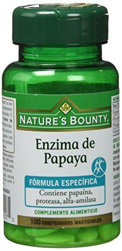 natures-bounty-enzima-de-papaya-100-comprimidos