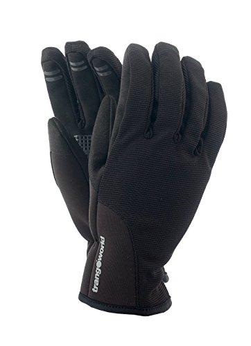 Trangoworld Herren NAHO Handschuhe, Schwarz-111-Negro, L Preisvergleich