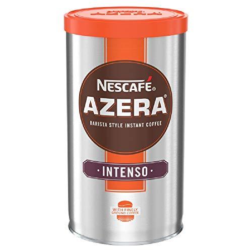 A photograph of NESCAFÉ AZERA