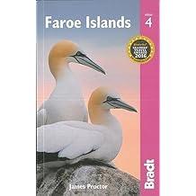 Faroe Islands (Bradt Travel Guide. Faroe Islands) by James Proctor (2016-07-07)