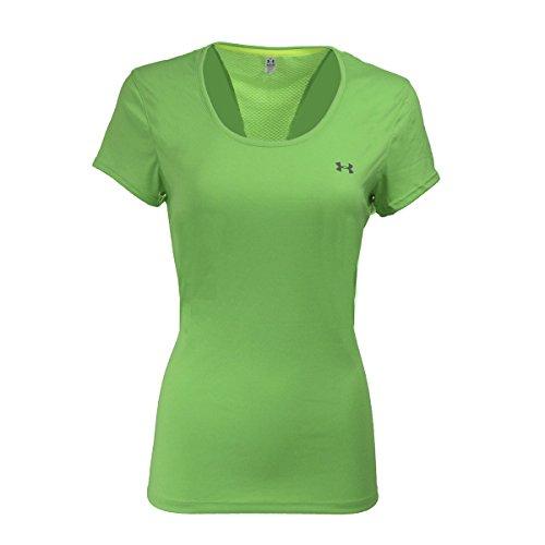 Under Armour HG Flyweight Women's T-Shirt - - X-Small