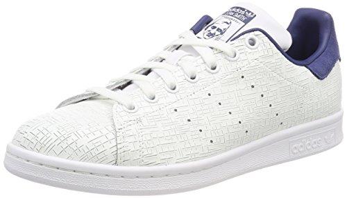 Caricamento dell'immagine in corso adidas-Stan-Smith-W-Sneaker-Donna -Bianco-Ftwbla-