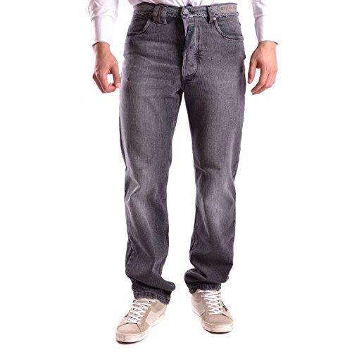 Jeans pt1669 John Galliano Uomo 50 Grigio