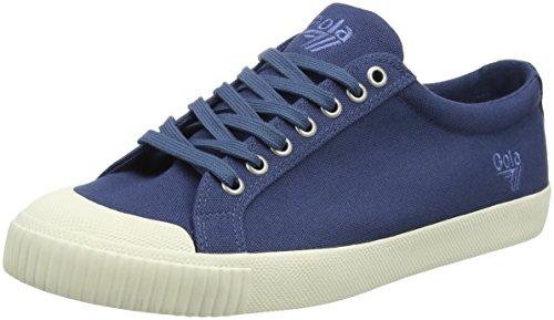 Gola Tiebreak Baltic / Blanc Cassé, Sneaker Uomo Blu (blanc Baltique / Blanc Cassé)