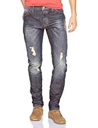 Freesoul - Delta Greg - Jean - Carrot - Used - Homme