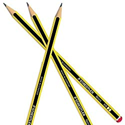 Staedtler Noris School Pencil, Pack 12