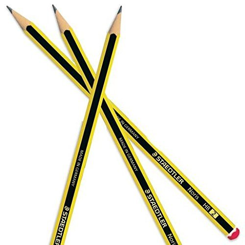 Staedtler Noris school pencil, p...
