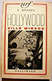 Hollywood ville mirage.