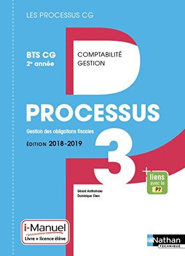 Processus 3 - Gestion des Obligations Fiscales
