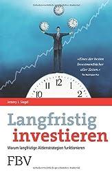 Langfristig investieren