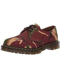 d2dd587a766 Amazon.fr   Dr. Martens - Toile   Chaussures   Chaussures et Sacs