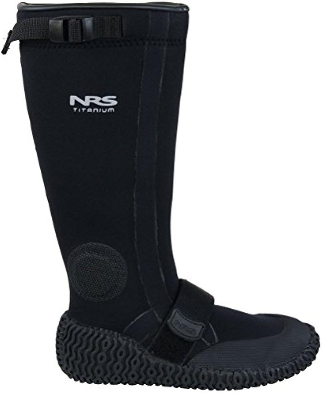 NRS Boundary Shoes Black Schuhgröße 7 | 4041 2018 Schuhe