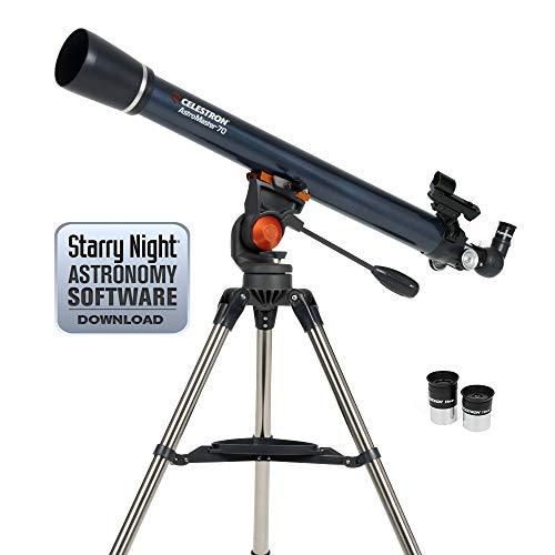Celestron  astromaster 70az telescopio