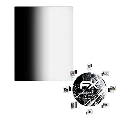 Toshiba camileo h30 pellicola protezione vista - atfolix fx-undercover privacy a 4 vie filtro privacy protezione pellicola dello schermo
