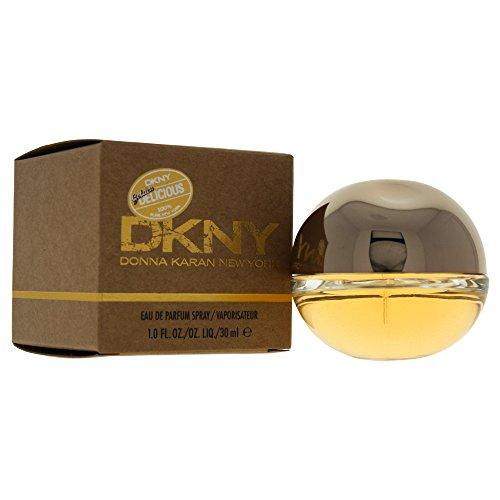 Donna Karan Donna karan golden delicious femme woman eau de parfum vaporisateur spray 30 ml 1er pack 1 x 30 ml
