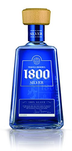 Jose Cuervo Tequila  1800  Blanco  im Test