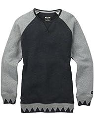 Burton Damen Caratunk Crew Sweatshirt
