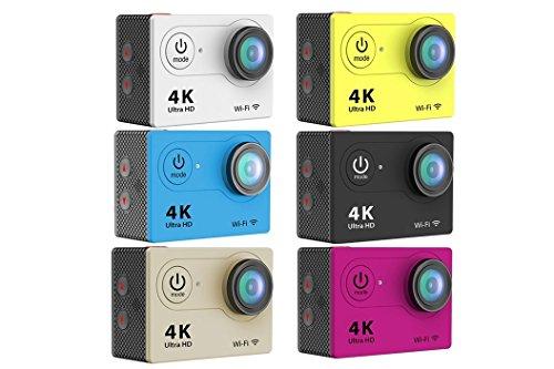 H9Action Kamera EKEN H94K wiffi
