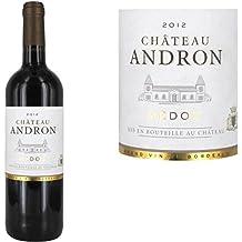 Vin rouge - Château Andron Médoc 2012 - Médoc