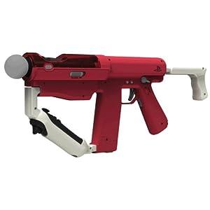 PS3 – Move Sharp Shooter