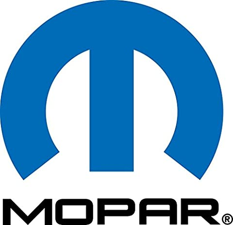 2007-2010 JEEP WRANGLER TINTED SOFT TOP WINDOWS KIT MOPAR by Mopar