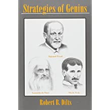 Strategies of Genius: Volume 3