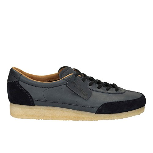 clarks-mens-originals-lace-up-trainers-shoes-torcourt-super-navy-leather