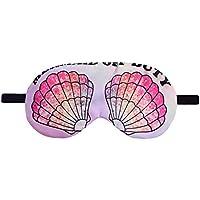 Havanadd Schlaf/Augenmaske - Schlafmasken Männer & Frauen 3D Printed Schlafbrille Sleep Shade Eye Shield Shell... preisvergleich bei billige-tabletten.eu