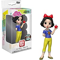 Funko - Figurine Disney Wreck It Ralph - Blanche Neige Rock Candy 16cm - 0889698324533