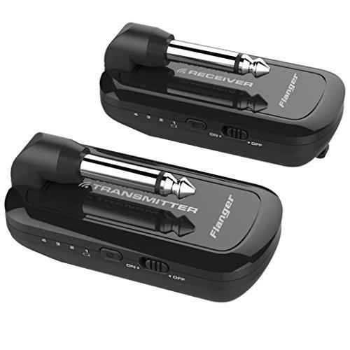 Homyl Sistema Receptor de Transmisores Audios Sistemas Inalámbricos d