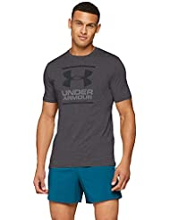 Under Armour UA GL Foundation SS T, Maglietta Uomo