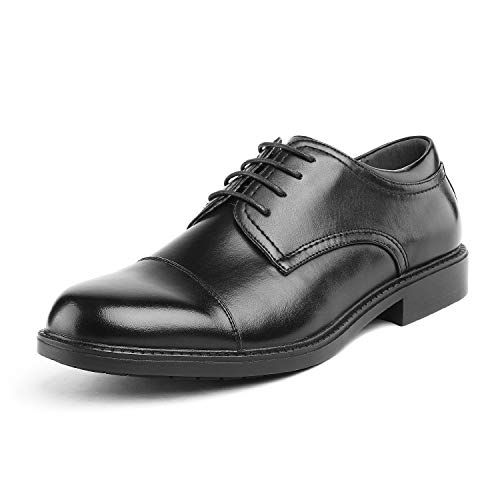 Bruno Marc Downing-01 Zapatos Cordones Oxfords Vestir