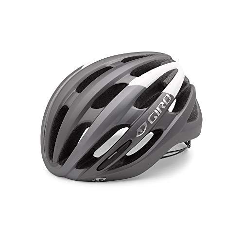 Giro Foray MIPS Fahrradhelm, mat Titan/White, S